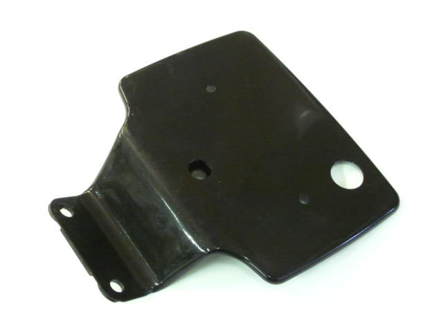 83-5001 Triumph taillight lamp support bracket plate UK Made