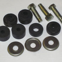 Triumph tank mount kit 1967 1968 00-0088A