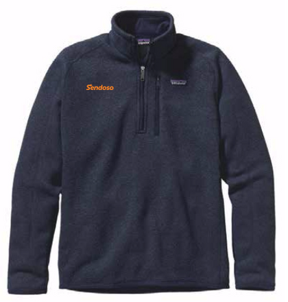 Men's Patagonia Sweater
