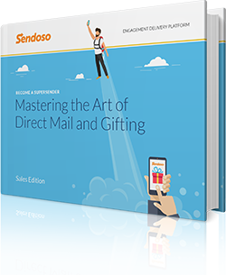 Mastering the Art of Direct Mail & Gifting for Sales