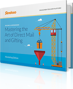 Mastering the Art of Direct Mail & Gifting for Marketing