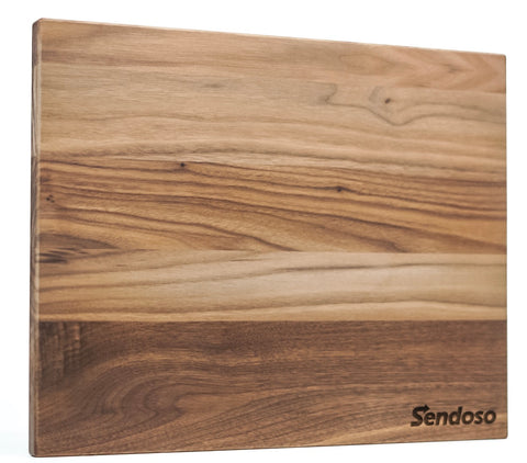 Sendoso Wooden Cutting board/Cheese plate