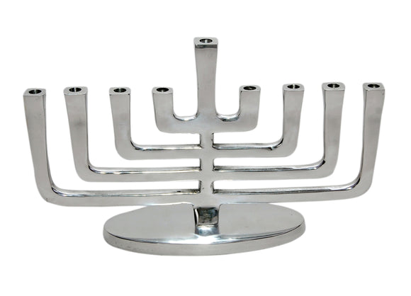Modern Design Menorah Separate Branches Interesting Look