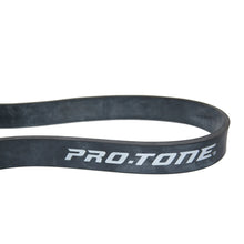 Protone pull-up assistance resistance bands / mobility - Black.