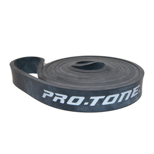 Protone pull-up assistance resistance bands / mobility - Black