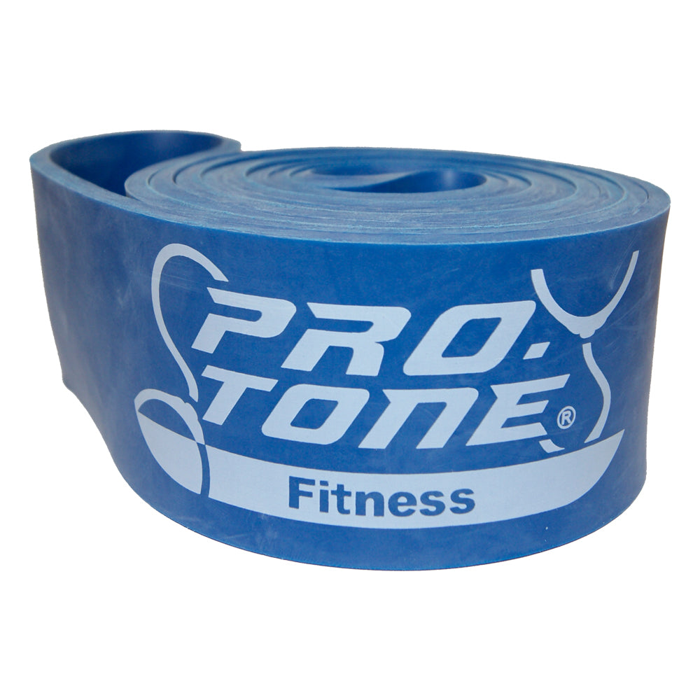 Protone pull-up assistance resistance bands / mobility / powerlifting - Blue