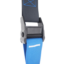 Protone dual suspension strap training system