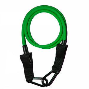 Pro-Tone® resistance bands set with handles.