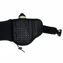 PROTONE® Hydration belt - running waist belt and water bottles