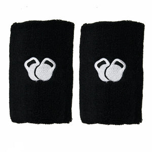 PROTONE Kettlebell wrist and arm guards - a pair with slim design with armour insert for protection