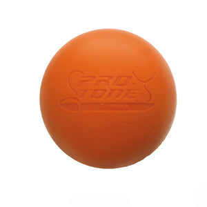 Pro-Tone® Lacrosse Ball For Trigger Point Massage / Rehab /  Physiotherapy