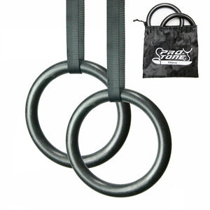 Pro-Tone® Olympic rings / Gymnastic Rings