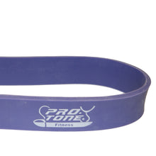 Protone pull-up assistance resistance bands / mobility - Purple