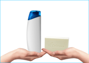 Bar Soaps Vs. Bottled Round 2