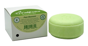 Shampoo Bar 4.5 oz Pear Blossom