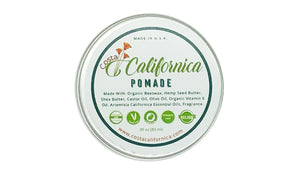 natural hair pomade
