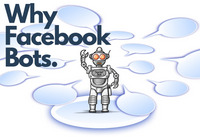 Facebook Chatbots: Why Facebook Automation