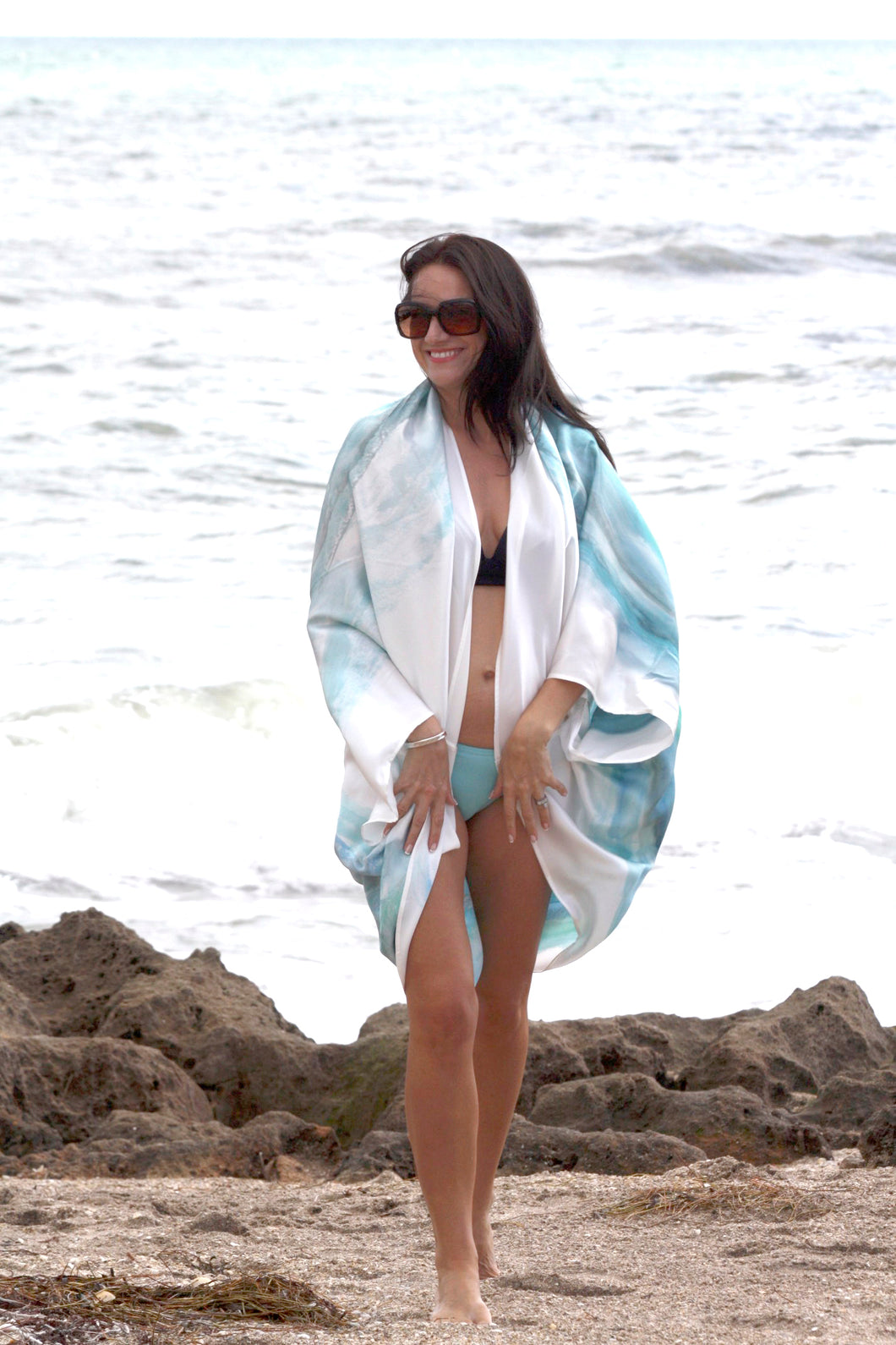 Oceana Long Cover-up