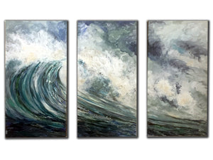 Huge Wave~ SOLD!