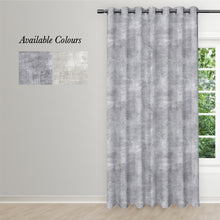 Load image into Gallery viewer, Monsoon Eyelet Curtain