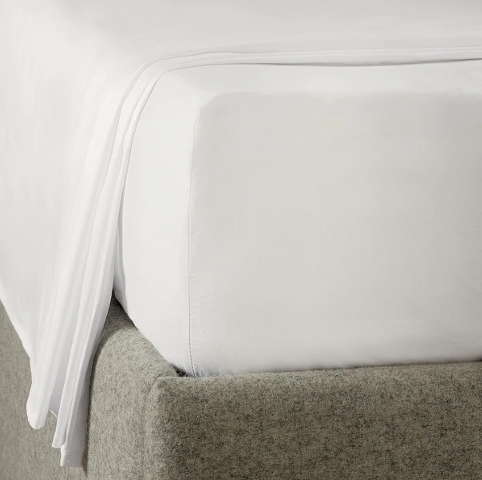 Egyptian Cotton (500 Thread Count) Sheets - Flat