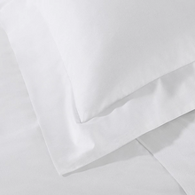Load image into Gallery viewer, Egyptian Cotton (500 Thread Count) Pillow Case - Oxford