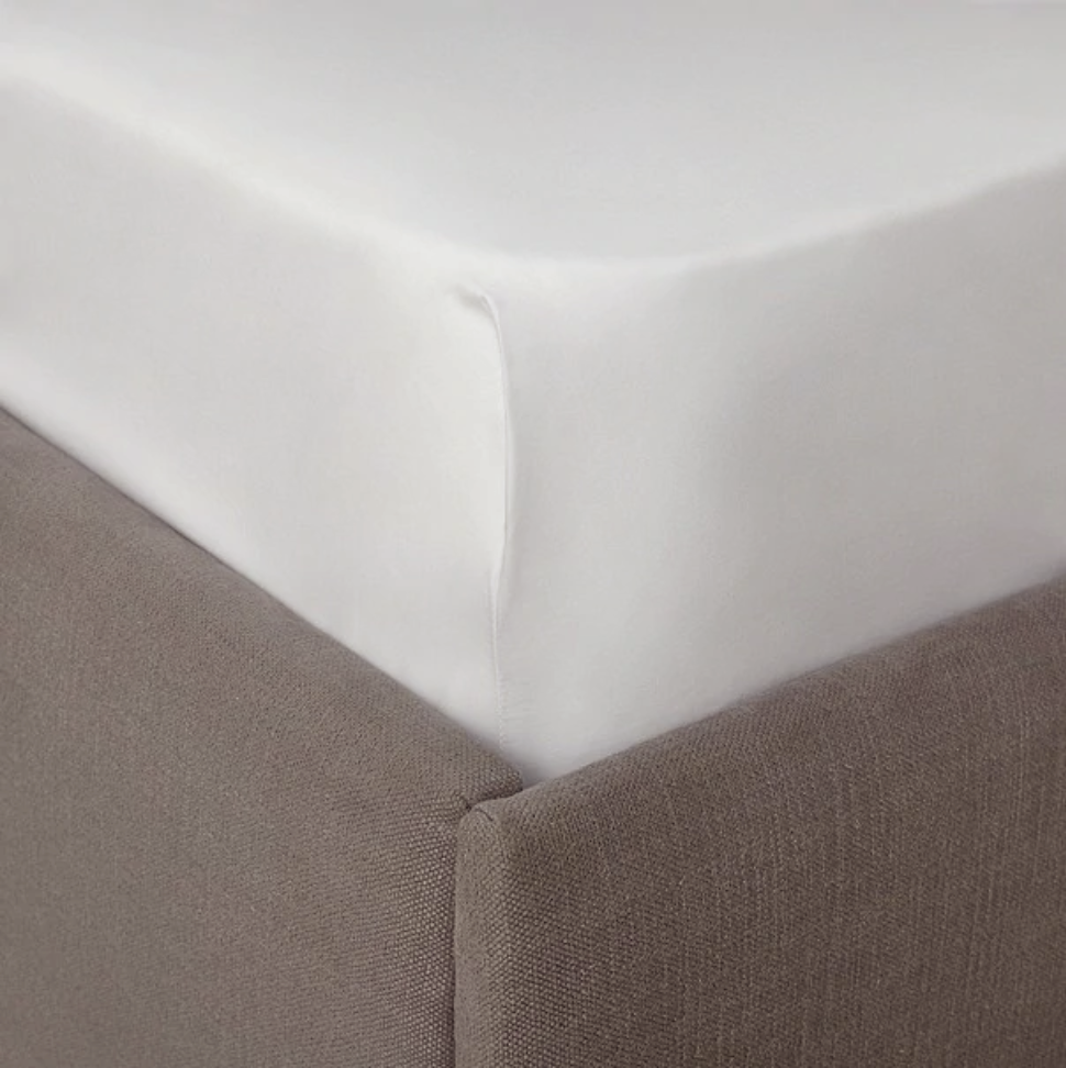 Egyptian Cotton (500 Thread Count) Sheets - Fitted