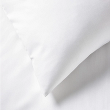 Load image into Gallery viewer, Egyptian Cotton (500 Thread Count) Duvet Cover - Plain
