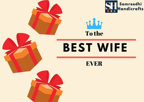 Gift Card - Best wife