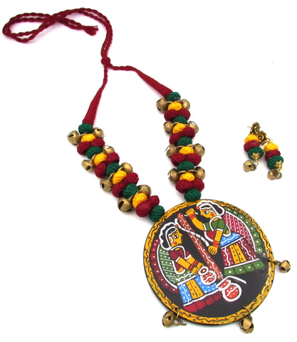 Buy Online Artistic fashion Jewellery jewels Set for women 1- Samreedhi Handicrafts