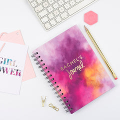 HOW JOURNALLING CAN HELP YOU REACH YOUR GOALS
