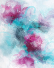 Load image into Gallery viewer, FLOWERS - ART PRINT