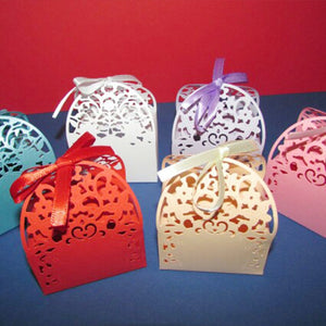 Gift box creative for your important person