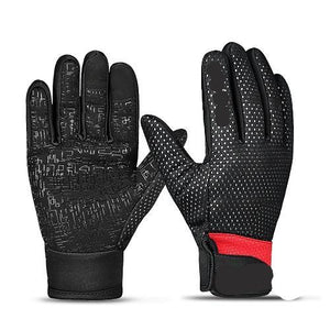 Bike gloves winter