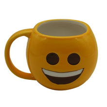 Load image into Gallery viewer, Emoji mug