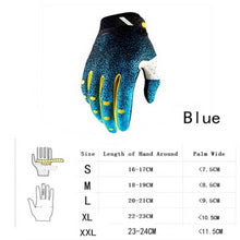 Load image into Gallery viewer, Gloves Men Sports