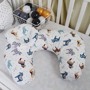 Breastfeeding  u-shaped for pillow