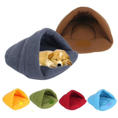 Beds kennel cats sleeping bag