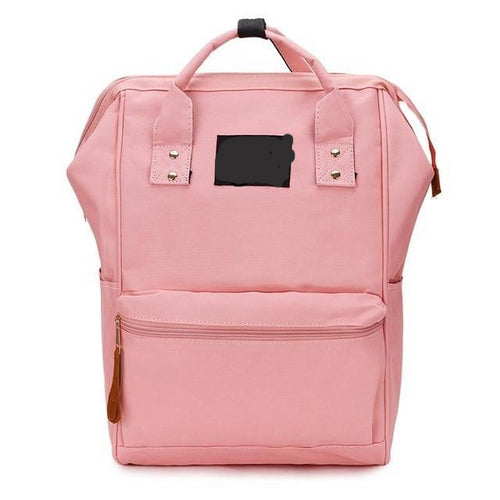 Teenager backpack