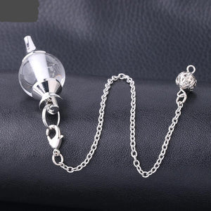 Natural stone crystal  for men women