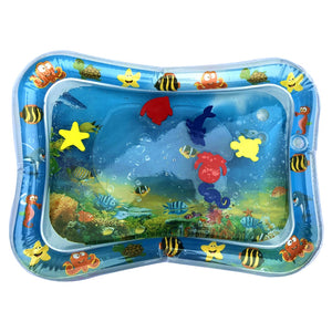Patted Pad   for  baby  play  water