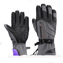 Load image into Gallery viewer, Winter cycling gloves