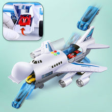 Load image into Gallery viewer, Children's toy aircraft