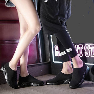 Sneakers casual  shoes comfortable breathable