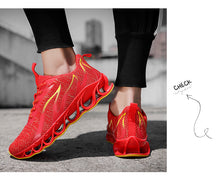 Load image into Gallery viewer, Sneakers lightweigh walking shoes zapatillas hombre
