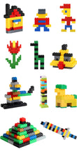 Load image into Gallery viewer, Creative bricks educational toy