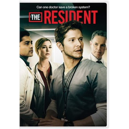 The Resident Season 1 (DVD)