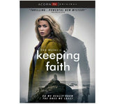 Keeping Faith: Series 1 (DVD)