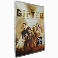 The Gifted: Season One (DVD)