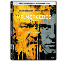 Mr. Mercedes: Season One (DVD)